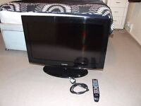 Samsung 32 inch HD LCD Television