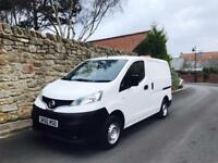 Nissan NV200 1.5 DCI - NO VAT.- 1 YEAR MOT