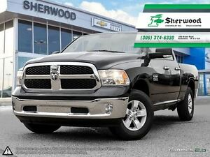 2016 Ram 1500 SLT NAV/Heated Seats & Only 8,000KMS!!