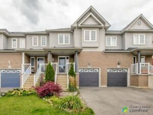 $469,900 - Townhouse for sale in Courtice