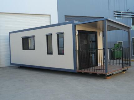 Cabin/ Studio/ Retreat/ Re locatable building Stapylton Gold Coast North Preview