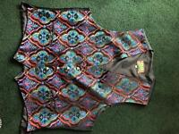 Men's XXXL snooker waistcoat