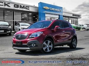 2014 Buick Encore Convenience FWD  - Certified - $136.16 B/W - L