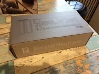 BNIB: Roland VP-03 Vocoder Synthesiser, unused, full Roland UK warranty