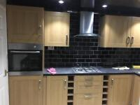 STUNNING 4 X DOUBLE ROOMS HOUSE, Manchester, Rusholme.