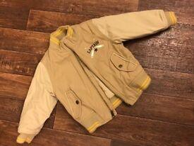 Bnwt gap jacket Age 2