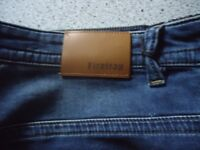 """Firetrap Jog Jeans Slim 32"""" waist"""