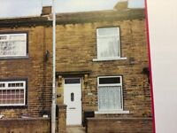 1 Bedroom house Queensbury Near Bradford West Yorkshire central heating double glazed compact warm