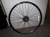 Rear Road Bike Wheel