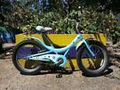GIANT GLOSS Kids/Childs CRUISER Bicycle, 20 inches wheels, Age: 7-11; Height: 125-145 cm