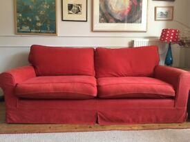Sofa Workshop 3 seat sofa