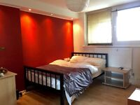 Big Double Room in Wood Green zone 3 close to the station