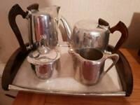 Picqot tea tray