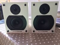 Wharfedale Diamond 2 Speakers