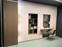 Fitted furniture sales executive, designer