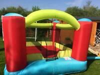 8ft x8ft kids bouncy castle