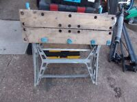 All ally workmate grab a bargain only £60