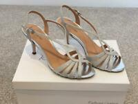 Roland Cartier Strappy Sandle size 7