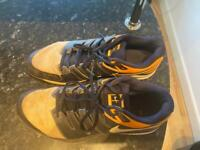Nike used running/tennis shoes size 12