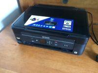 Epsom Printer - Unsure if working