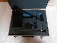 Litetec Rigid Portascope portable endoscope kit - used for £200