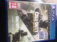 Pa4 game