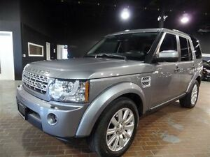 2012 Land Rover LR4 **HSE NAVIGATION*DVD*7 PASS**