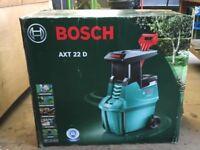 Bosch AXT 22D GARDEN SHREDDER
