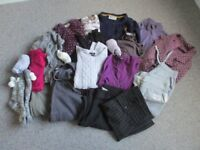 Bundle of about 20 items size 8/10/Small good condition!