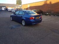 FOR SALE BMW 3 SERIES 2007 DIESEL MANUAL ONLY £2399