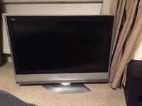 "Panasonic Viera 32"" HDTV 1080p"