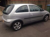 Vauxhall Corsa 2005 For Sale
