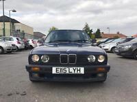 BMW E30 320i Auto 2 door Coupé