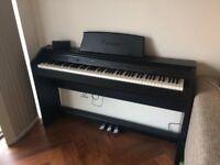 Casio Privia PX-760 Digital Piano