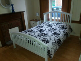 2 Double Rooms available in Botanic - All Bills Included - Starting from £300pcm