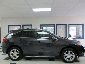 2015 Acura RDX PREMIUM PACKAGE CUIR TOIT OUVRANT 76800 KM !