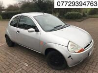 2005 Ford KA 1.3 Collection 3dr # 1 YEARS MOT # Brand new Disc and Pads # Lovely Car #
