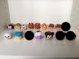 Disney Vinyl Tsum Tsums