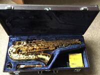 Yamaha Yas 62 Saxophone