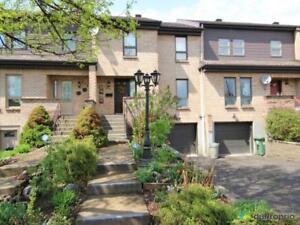 359 800$ - Maison en rangée / de ville à vendre à Pointe-Clai