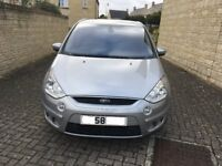 Ford Smax LOW Mileage Excellent condition 7 Seater