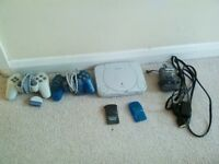 Playstation PS1 bundle