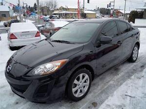 2011 Mazda MAZDA3 seulement 79 800 km