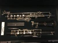 Oboe- Howarth S10