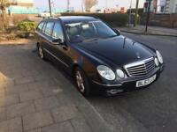£SOLD 1985 Mercedes e class 2007 Full MOT full service history been serviced three times a year