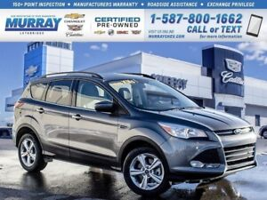 2014 Ford Escape SE**Low kms!!  New tires!**