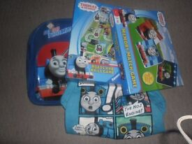 Thomas the tank engine gift set