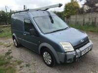 Ford transit connect lwb ht