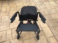 Foldable Lightweight Mobility Walker