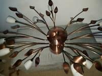 Copper Next Light